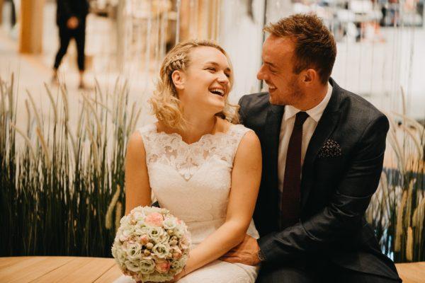 Poročna zgodba