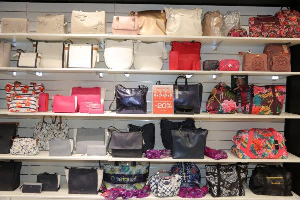 Otvoritev nove trgovine Bags&More