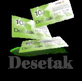 Desetak