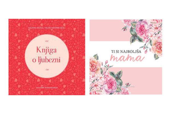 Novo v ponudbi cvetličarne Garddenia