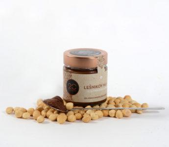 Izdelava in degustacija čokolade